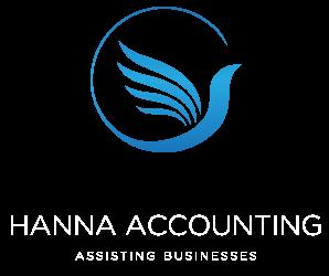 hanna book keeping